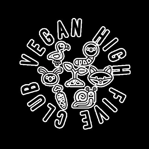 Vegan High Five Club